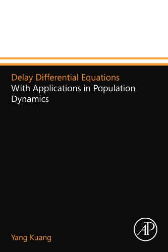 Delay Differential Equations: With Applications in Population Dynamics