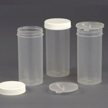 Environmental Express SC610 Disposable Watch Glass, 100 mL; 500/Pk