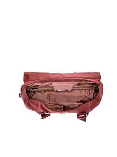 A Rosso Donna Piquadro Spalla Borsa 6xgxqwTO5A