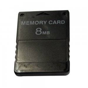 NEXiLUX 8MB Memory Card for Sony PlayStation 2 ( PS2 ) NX...