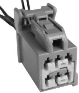 Wiring Pigtail Kit