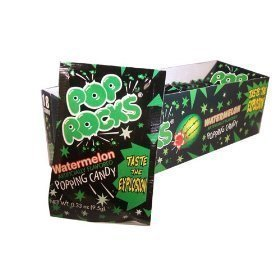 Pop Rocks Watermelon (18ct Box)