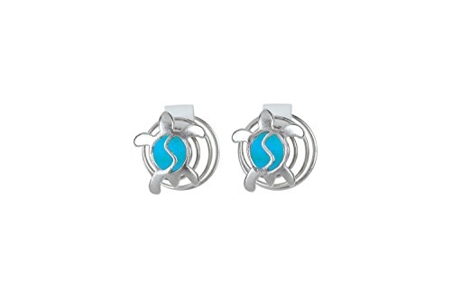 Tween Butterfly Costumes (EarZings - Squirt - Fashion Earrings for Teens and Tweens Clip With No Pain Thanks to a Patented Coil Design)