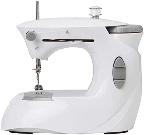 Máquina de coser portátil, Pequeña máquina de coser, la máquina de ...