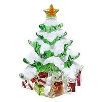 """Roman 51380 - 5"""" Christmas Tree Night Light (164067)"""