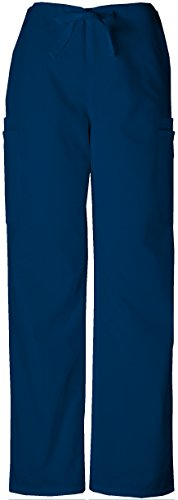 rubs Men's Cargo Pant, Navy, Small ()
