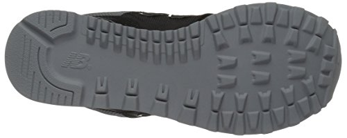 574 Black Damen Sneaker Balance Gunmetal New gqEw4OOf