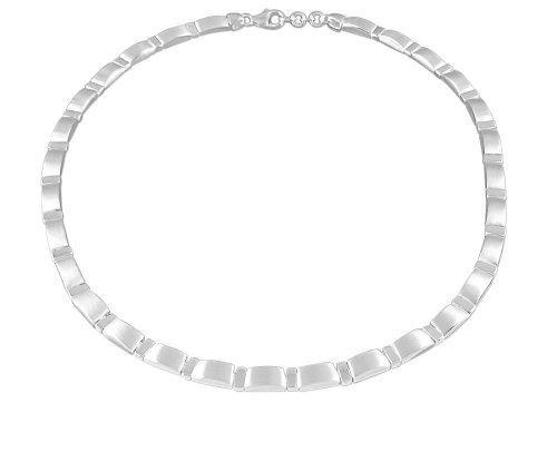 VINANI Collier Eternal Silber 925 Halskette KET