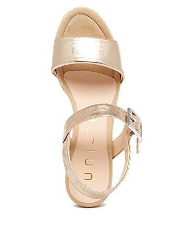 UNISA - Mumm Leather - Kibon - Pointure: 39.0