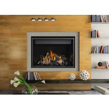HD46NT Clean Face High Definition Series Direct Vent Gas Fireplace Natural Gas