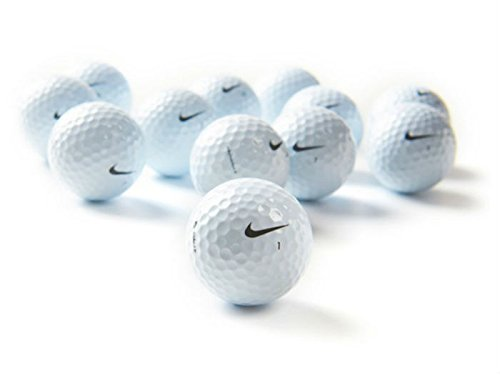 Nike Owned Golf Pre - Nike Mix AAAAA Pre-Owned Golf Balls