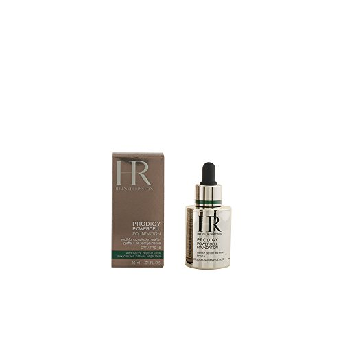 Helena Rubinstein Prodigy Power Cell Foundation with SPF 15, No.23 Beige Biscuit, 1 Ounce (Helena Rubinstein Face Care)