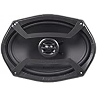 Orion CO69 6x9 2-Way Cobalt Series Coaxial Car Speakers