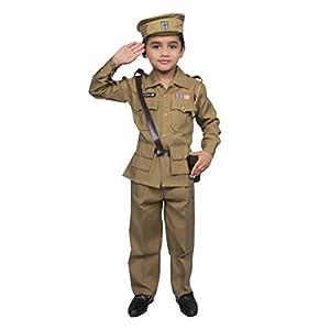 Wishing Rack Police Dress Costume...