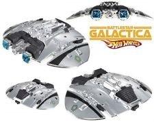 Battlestar Galactica Cylon Raider Vehicle SDCC Comiccon 2013 Exclusive