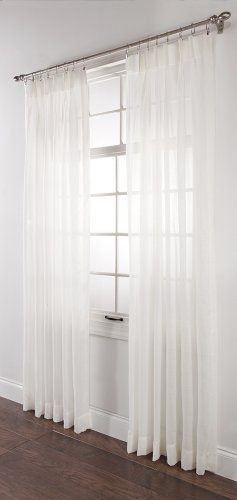 (Stylemaster Splendor Pinch Pleated Drapes Pair, 2 of 48