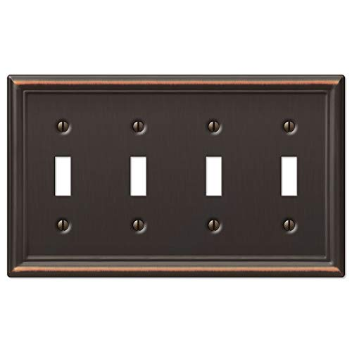 switchplates quad - 1