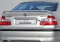 BMW E463Series Sedan 1999–2005AC Schnitzer marca Alerón trasero Spoiler Nuevo