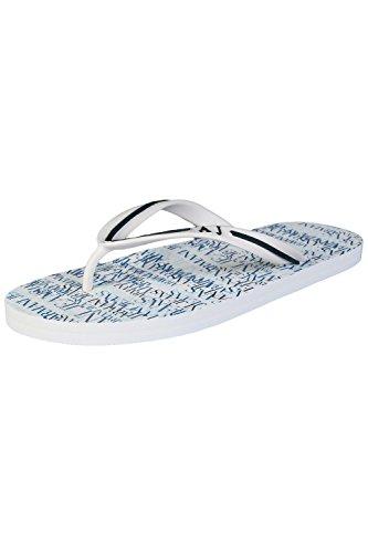 Armani Jeans 6561 Beach Flip Flop Zehentrenner Ne.