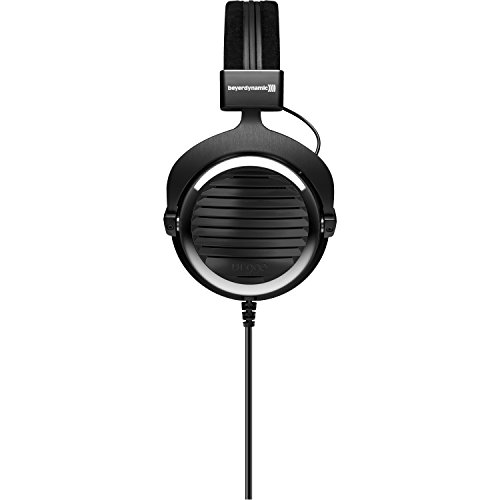 BeyerDynamic DT 990 Premium 600 Ohm Over-Ear Headphones - Brushed Chrome Limited Edition by beyerdynamic (Image #2)