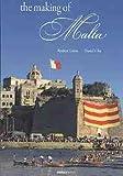 The Making of Malta, Grima, Reuben, 9993272043