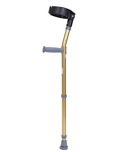 Walk Easy Youth Forearm Crutches 4
