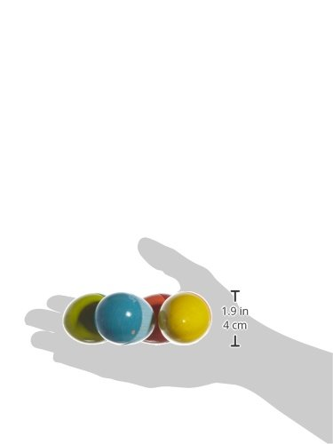 Haba Musical Eggs 5 Wooden Eggs With Acoustic Sounds Made In