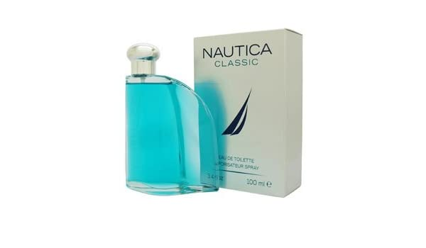 Nautica Classic Perfume Hombre de nautica 100 ml EDT Spray