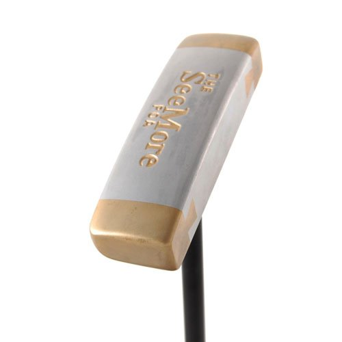 New SeeMore POA Putter 34