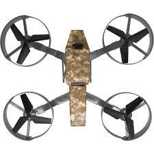 Duty Roll - Call of Duty Guardian Aerial Drone 360° Flip Roll Turn Toy HD Wifi Video Camera