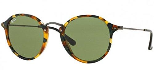 RB2447 G gafas TORTUGA mm Verde de Ray Negro 49 sol de Classic Ban 15 UvPzqzXx