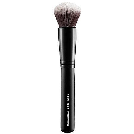 SEPHORA COLLECTION Classic Multitasker Powder Brush #45 by SEPHORA COLLECTION