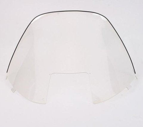 1989-1999 YAMAHA OVATION YAMAHA WINDSHIELD, Manufacturer: KORONIS, Manufacturer Part Number: 450-636-AD, Stock Photo - Actual parts may vary.