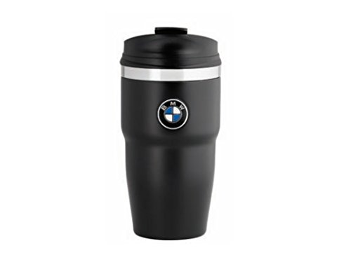 BMW Travel Tumbler