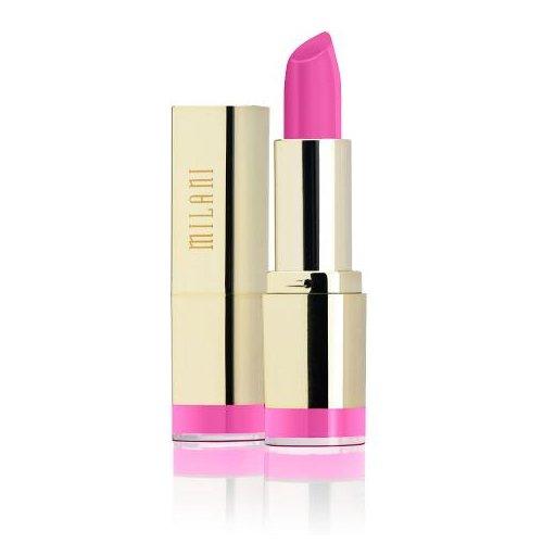 (3 Pack) MILANI Color Statement Moisture Matte Lipstick - Matte Orchid (Vegan)