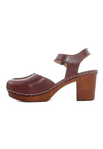 Femme Points Pour Sandales 301 515010 Ten w0zqTU4