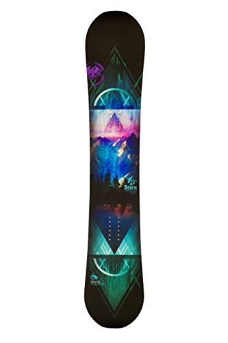 Never Summer Raven 2017 Limited Edition Board