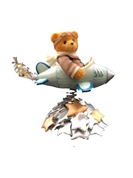CHERISHED TEDDIES MILTON WISHING FOR A FUTURE AS BRIGHT AS THE STARS