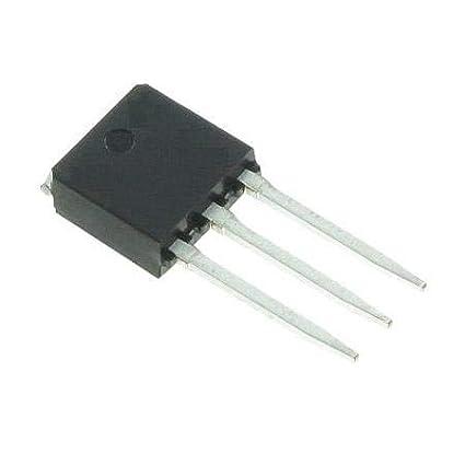 MOSFET N-Ch 600V 3.2A IPAK-3 CoolMOS C3 Pack of 100 SPU03N60C3