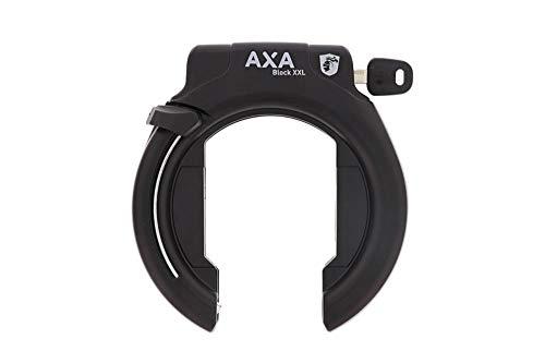 AXA Frameslot blok XXL, zwart