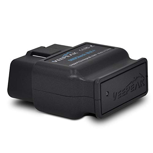Veepeak Bluetooth Diagnostic Supports Vehicles product image