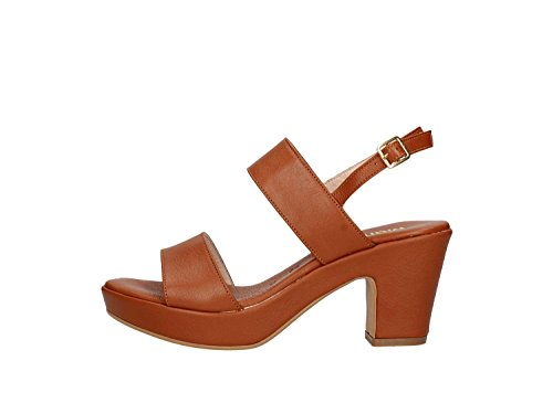 Martina B..... Mbss18-283-c6 Sandal Women Leather