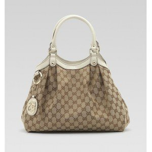 Gucci Sukey Handbag - 1