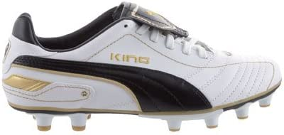 Farmacología pasillo Náutico  Puma King Finale i FG Footballshoe Junior: Amazon.co.uk: Sports ...