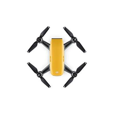 dji-spark-mini-drone-sunrise-yellow