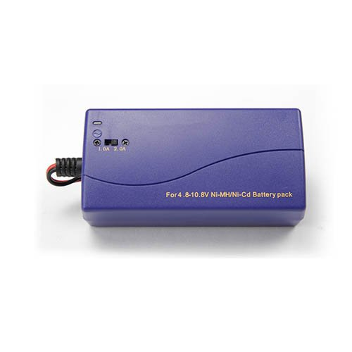 Global Specialties RP6V2 Battery Charger