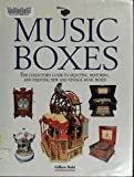 Music Boxes, Gilbert Bahl, 1561382205