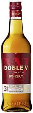 Doble V Whisky Nacional - 700ml