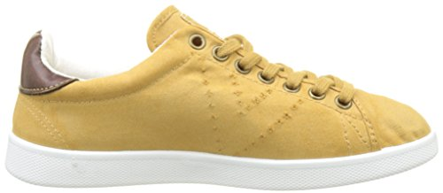 Basses Lona oro Mixte Tintada Victoria Or Baskets Adulte Deportivo SI5qSCxT