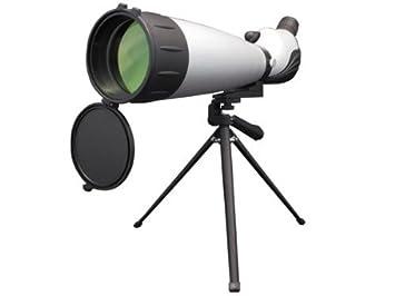 Lunette terrestre zoom 30 90x90 sc2 gigant de seben trépied inclus